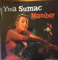 YMA SUMAC-MAMBO!-'54 Peru Cult Exotica!-NEW LP
