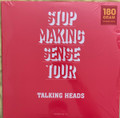 Talking Heads-Stop Making Sense Tour-'84 Live In Milwaukee-NEW 2LP RED