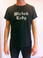The Wicked Lady-The Wicked Lady-NEW T–SHIRT MAN L size