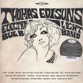 "Thomas Edisun's Electric Light Bulb Band -The Red Day Album-'67 US Psych-NEW LP+7"""