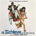 PIERO UMILIANI-LA SCHIAVA IO CE L'HO E TU NO-'73 OST-NEW CD