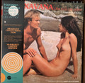 Hareton Salvanini-Xavana,Uma Ilha do Amor-'81 Sexy Brazilian OST-NEW LP