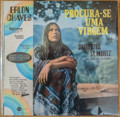 Orquestra St. Moritz,Erlon Chaves-Procura-se Uma Virgem-'71 Sexy Brazilian OST-NEW LP