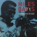Miles Davis-The Picasso Of Jazz-Compilation-NEW LP