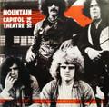 Mountain-Capitol Theatre 1974-NEW LP