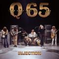 Q65-Injection-'70 Unreleased Dutch Garage Rock Blues-NEW LP