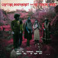 Captain Beefheart and His Magic Band-Live At Cawtown Ballroom,Kansas City 1974-NEW LP