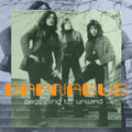 Barnabus-Beginning to Unwind-'70s UK Underground Hard Rock-NEW CD