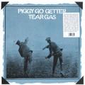 Tear Gas-Piggy Go Getter-'70 CLASSIC HARD ROCK-NEW LP