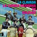 La Cumbia Moderna De Soledad-La Clavada-'79 Colombia Cumbia-NEW LP