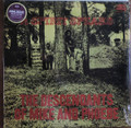 The Descendants Of Mike And Phoebe-A Spirit Speaks-'74 Soul Jazz-NEW LP