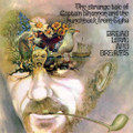BREAD,LOVE & DREAMS-The Strange Tale Of Captain Shannon-'70 UK acid folk-NEW LP