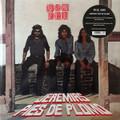 Vox Dei-Jeremías,Pies De Plomo-'72 Argentina Blues Rock,Hard Rock-NEW LP