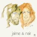 Jaime & Nair-Jaime & Nair-'74 Brazilian Jazz--NEW LP
