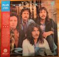 """Plus-No Pisar El Infinito-'76 Argentina Hard Rock-NEW LP+7"""""""