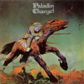 Paladin-Charge!-'72 UK Hard Rock-NEW LP