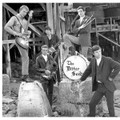 The Bitter Seeds/The Rock Shop-State Of Your Mind-'60s Garage Rock-NEW LP