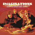 VA- Imaginations:'69-74 Psychedelic Sounds From The Young Blood Beacon & Mother Labels-NEW LP