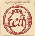 Zeit-Un Giorno In Una Piazza Del Mediterraneo-'79 Italian Ethnic-NEW LP