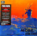 """PINK FLOYD-Soundtrack From The Film """"More""""-'69 OST-NEW LP 180gr"""