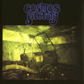 Cosmos Factory-An Old Castle Of Transylvania-'73 JAPAN-NEW LP