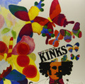 The Kinks-Face To Face-'66 UK-NEW LP