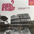 Pink Floyd-Broadcast in Rome, Italy May 6th, 1968-NEW LP