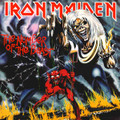 Iron Maiden-The Number Of The Beast-NEW LP
