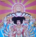 JIMI HENDRIX-Axis:Bold As Love-NEW LP 180gr MONO
