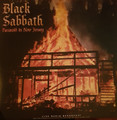 Black Sabbath-Paranoid in New Jersey-'75 LIVE-NEW LP