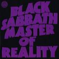 Black Sabbath-Master Of Reality-NEW LP Embossed Sleeve
