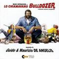 Guido & Maurizio De Angelis-Lo Chiamavano Bulldozer (Uppercut)-OST-NEW CD
