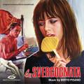 Berto Pisano-Suggestionata/C.Savina-La svergognata-NEW CD