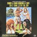 Giancarlo Chiaramello-QUANDO GLI UOMINI ARMARONO LA CLAVA E CON LE DONNE FECERO DING DONG-NEW CD