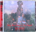 Ghost-When You're Dead-one Second-'70 UK acid rock prog-NEW CD j/c