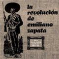 La Revolucion de Emiliano Zapata-S/T-60s Mexico Psych-new CD J/C