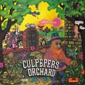 Culpeper's Orchard-Culpeper's Orchard-'71 Danish Prog Folk Rock-NEW LP GATEFOLD