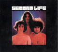 Second Life-Second Life-'71 German Hard Psychedelic Blues Rock-NEW LP