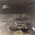 Clutch-CLUTCH-'95 Alternative Rock,Hard Rock-NEW LP MOV