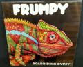 FRUMPY-Roadriding Gypsy(Assorted Live Recordings 1970-71)-NEW LP