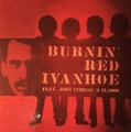Burnin' Red Ivanhoe feat.John Tchicai-9.XI.1969-LIVE-NEW LP
