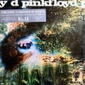 Pink Floyd-A Saucerful Of Secrets-'68 Psych Prog Space Rock-NEW LP 180gr mono