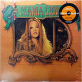 Mama Lion-Preserve Wildlife-NEW LP Orange/Die-Cut