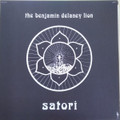 THE BENJAMIN DELANEY LION-Satori-'69 UK Obscure psychedelic folk-NEW LP