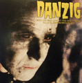 Danzig-Soul On Fire:Live At The Hollywood Palace 1989 FM Broadcast-NEW 2LP