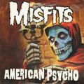 Misfits-American Psycho-US PUNK-NEW LP COLORED