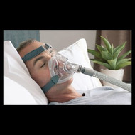 Fisher & Paykel Simplus™ Full Face CPAP Mask & Headgear