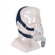 ResMed Quattro™ FX Full Face CPAP Mask and Headgear