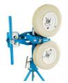 Jugs M1000 Curveball baseball pitching machine