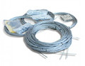 Jugs N8005 Ceiling Net Installation kit